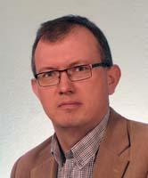 dr hab. inż. Marcin Iwanowski