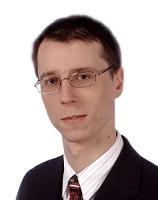 dr inż. Maciej Twardy