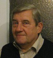 inż. Jan Miziołek